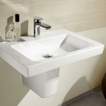 V&B Subway 2.0 Handwash Basin