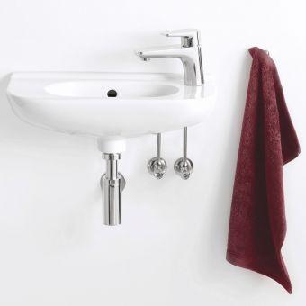 Villeroy & Boch O.Novo Compact Narrow Handwash Basin