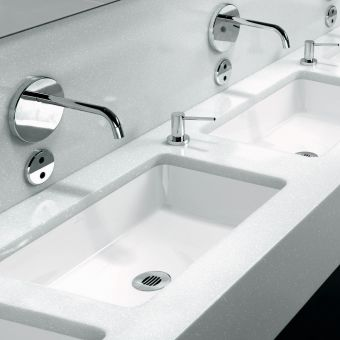 V&B Architectura Undercounter Basin
