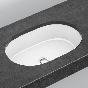 V&B Architectura Stadium Undercounter Washbasin