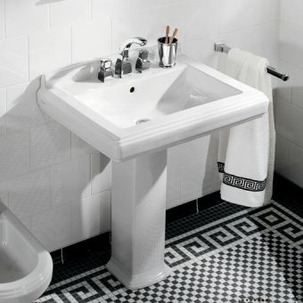 Villeroy and Boch Hommage Family Washbasin