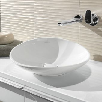 Villeroy & Boch My Nature Surface Mounted Basin