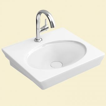 V&B La Belle Wall-Mounted Washbasin