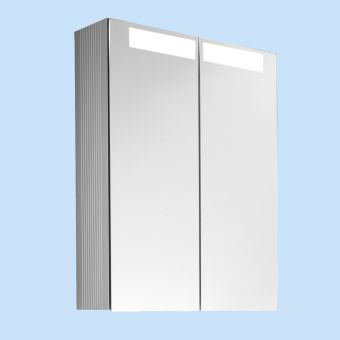 Villeroy and Boch SOHO (Subway) Mirror Cabinet