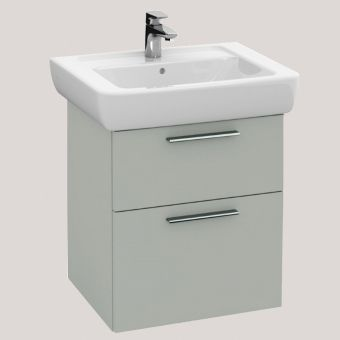 Villeroy and Boch SOHO 2 (Subway) Washbasin Vanity Unit