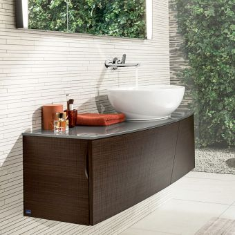 V & B Aveo New Generation Vanity Unit