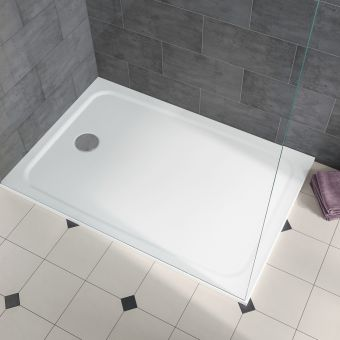 Kaldewei Cayonoplan Rectangular Shower Tray