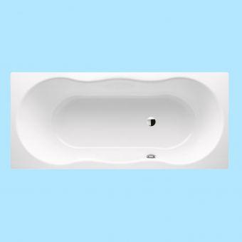 Kaldewei Novola Freestanding Bath