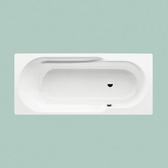 Kaldewei Rondo Steel Bath