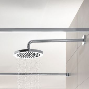 Villeroy and Boch Cult 220mm Shower Head