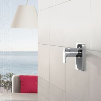 Villeroy and Boch Cult Concealed Shower Mixer Valve