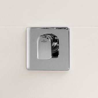 Villeroy and Boch Cult xStream Concealed Shower Mixer Valve