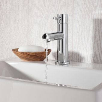 Crosswater Kai Lever Mini Basin Mixer