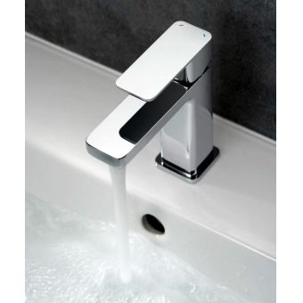 Vado Phase Basin Mixer with Universal Basin Waste