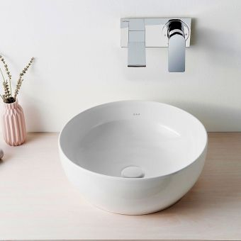 Vitra Outline Round Countertop Bowl