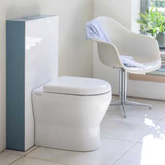 Britton Tablet Toilet Cistern Unit