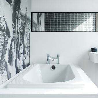 ClearGreen Reuse Contemporary Single Ended Bath