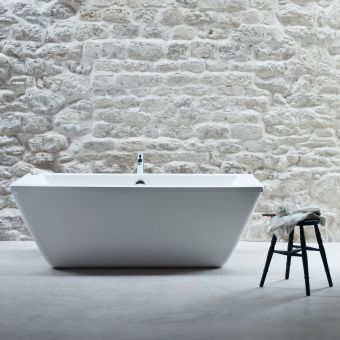 Cleargreen Freefortis Modern Freestanding Bath