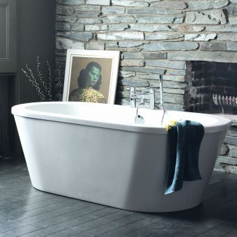 Cleargreen Nouveau Freestanding Bath