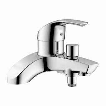 Grohe Eurosmart Single-lever Bath/shower Mixer Tap - 25105000
