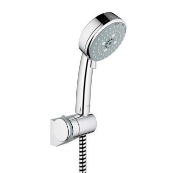 Grohe New Tempesta Cosmopolitan 100 Bath Shower Set - 27584002