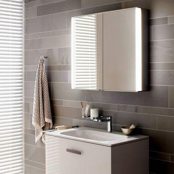 Keuco Royal Match Mirror Cabinet - 12801171331