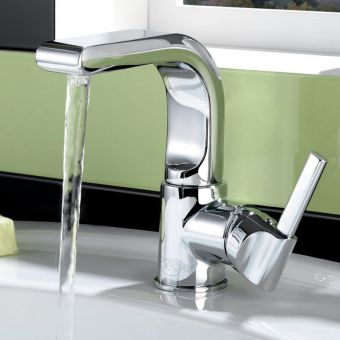 Pegler Panacea Monobloc Basin Mixer Tap And Waste