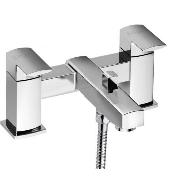 Pegler Manta Bath Shower Mixer