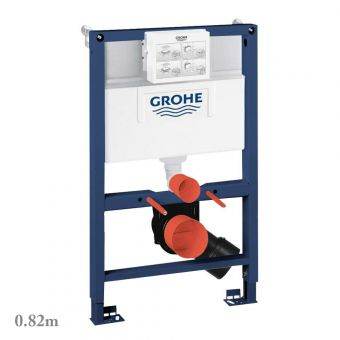Grohe Rapid SL WC Installation Frame - 38948000