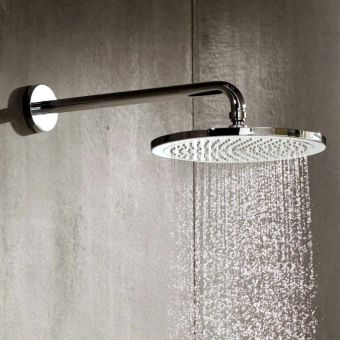 Hansgrohe Croma 280 Air 1jet Overhead Shower - 26221000