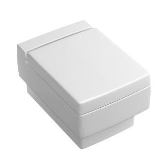 Abacus Bathrooms Pure Wall-hung Toilet - VBSW-30-0505