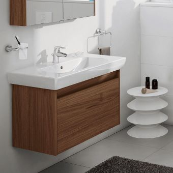 Vitra S50 Vanity Unit and Basin Set