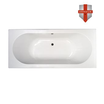 Abacus Series 1 Double Ended Bath