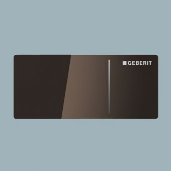 Geberit Omega70 Remote Flush Plate - 115089SI1