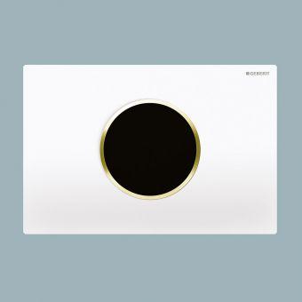 Geberit Sigma10 'Touchless'  Flush Plate