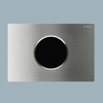 Geberit Sigma10 Mains Operated Touchless Flush Plate - 115907KM1