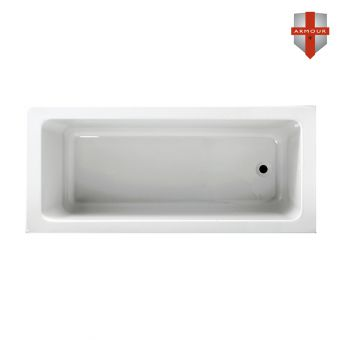 Abacus Series 2 Single Ended Bath