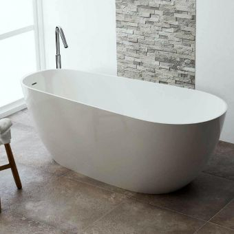 Abacus Lugano Freestanding Bath