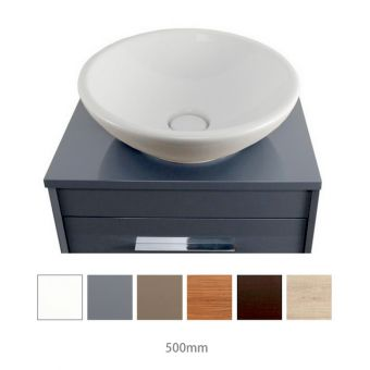 Abacus Simple Basin Counter Top