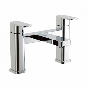 Abacus Edition Deck Mounted Bath Filler - TBTS-32-3202