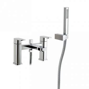 Abacus Edition Bath Shower Mixer Tap Set