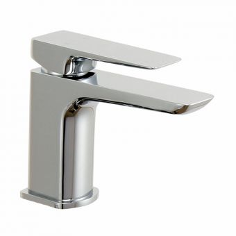 Abacus Logic Mini Basin Mixer Tap