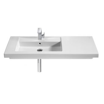 Roca Prisma Wall Hung Basin