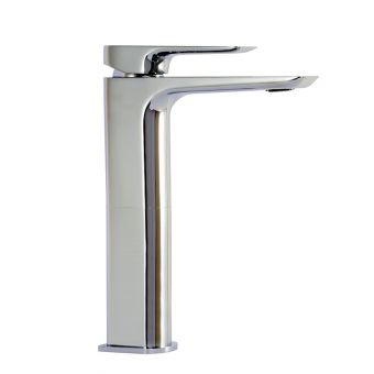 Abacus Logic Tall Basin Mixer Tap