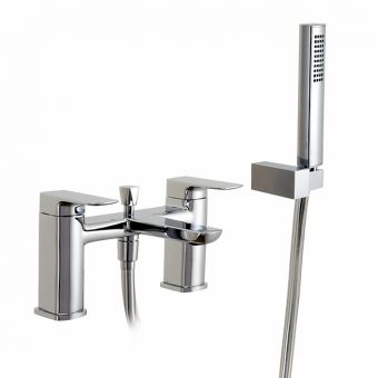 Abacus Logic Bath Shower Mixer