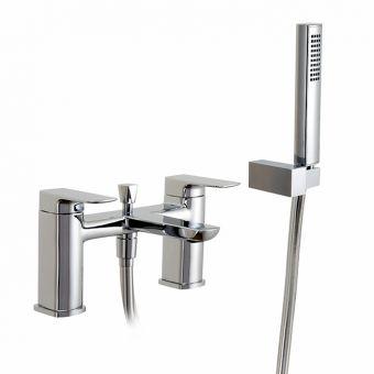 Abacus Logic Bath Shower Mixer Tap - TBTS-33-3204
