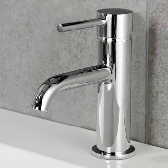 Abacus Iso Monobloc Basin Mixer Tap