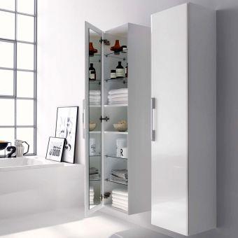 Geberit Smyle Tall Cabinet