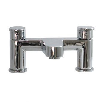 Abacus Ki Bath Mixer Tap