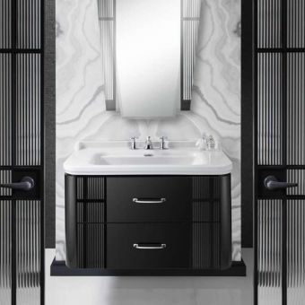 Vanity Units Both Wall Hung Amp Freestanding With Draws